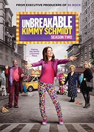 Rent Unbreakable Kimmy Schmidt: Series 2 Online DVD & Blu-ray Rental