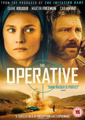 Rent The Operative Online DVD & Blu-ray Rental