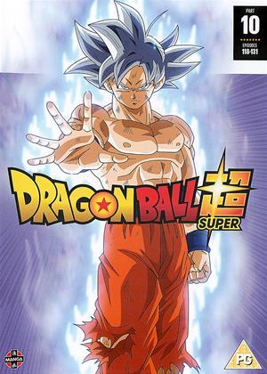 Rent Dragon Ball Super: Part 10 (aka Dragon Ball Super: Doragon bôru cho) Online DVD & Blu-ray Rental
