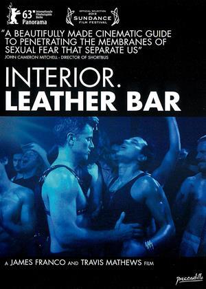 Rent Interior. Leather Bar (aka James Franco's Cruising) Online DVD & Blu-ray Rental