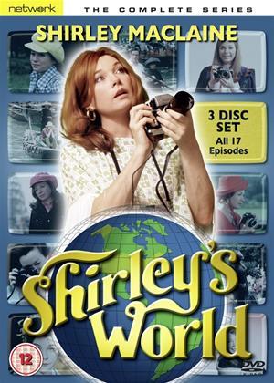 Rent Shirley's World: Series Online DVD & Blu-ray Rental