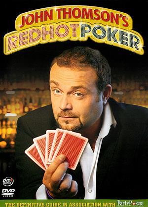Rent John Thompson's Red Hot Poker Online DVD & Blu-ray Rental