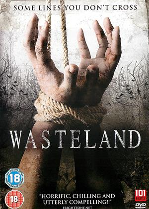 Rent Wasteland (aka Deer Crossing) Online DVD & Blu-ray Rental