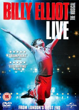 Rent Billy Elliot (aka Billy Elliot the Musical Live) Online DVD & Blu-ray Rental
