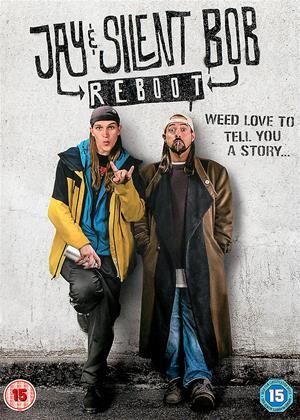 Rent Jay and Silent Bob Reboot Online DVD & Blu-ray Rental