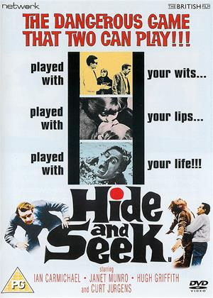 Rent Hide and Seek Online DVD & Blu-ray Rental