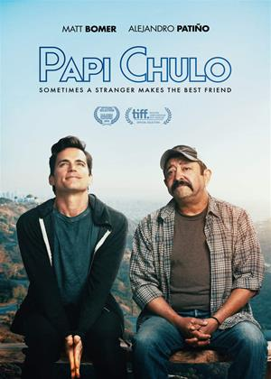 Rent Papi Chulo Online DVD & Blu-ray Rental