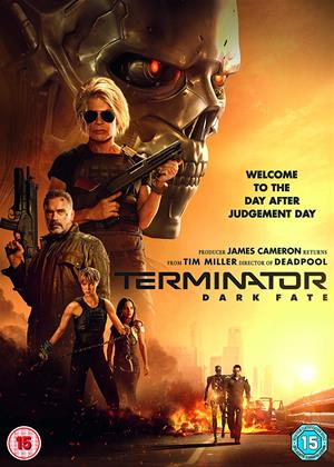 Rent Terminator: Dark Fate (aka Terminator 6) Online DVD & Blu-ray Rental
