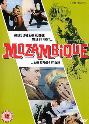 Rent Mozambique Online DVD & Blu-ray Rental