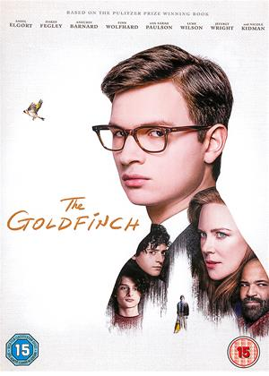 Rent The Goldfinch Online DVD & Blu-ray Rental