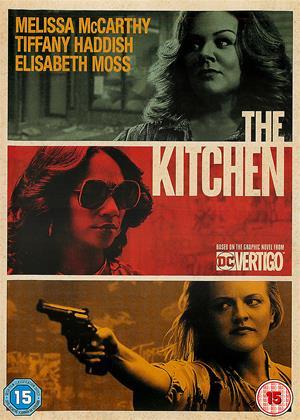 Rent The Kitchen Online DVD & Blu-ray Rental