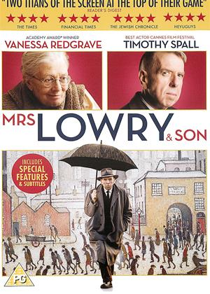 Rent Mrs. Lowry and Son (aka Mrs Lowry & Son) Online DVD & Blu-ray Rental