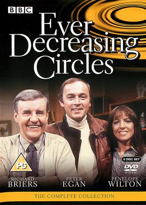 Rent Ever Decreasing Circles: Series 2 Online DVD & Blu-ray Rental
