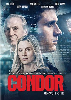 Rent Condor: Series 1 Online DVD & Blu-ray Rental