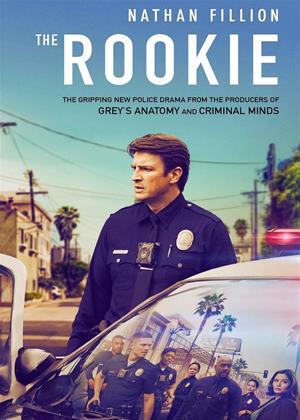 Rent The Rookie Online DVD & Blu-ray Rental
