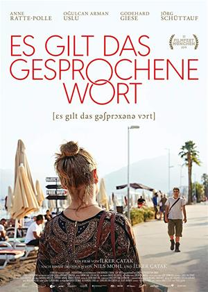 Rent I Was, I Am, I Will Be (aka Es gilt das gesprochene Wort) Online DVD & Blu-ray Rental