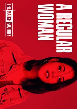 Rent A Regular Woman (aka Nur eine Frau) Online DVD & Blu-ray Rental
