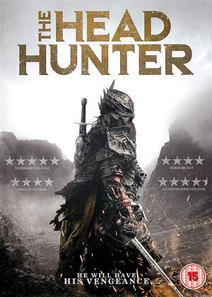Rent The Head Hunter Online DVD & Blu-ray Rental