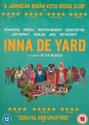 Rent Inna De Yard (aka Inna de Yard: The Soul of Jamaica) Online DVD & Blu-ray Rental