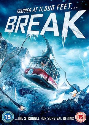 Rent Break (aka Otryv) Online DVD & Blu-ray Rental