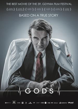 Rent Gods (aka Bogowie) Online DVD & Blu-ray Rental