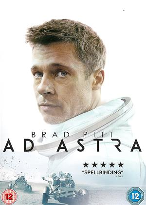 Rent Ad Astra Online DVD & Blu-ray Rental