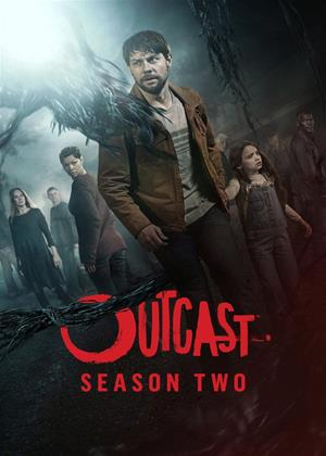 Rent Outcast: Series 2 Online DVD & Blu-ray Rental