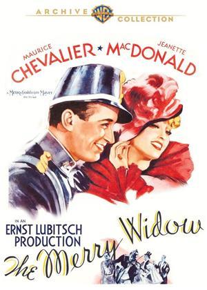 Rent The Merry Widow Online DVD & Blu-ray Rental