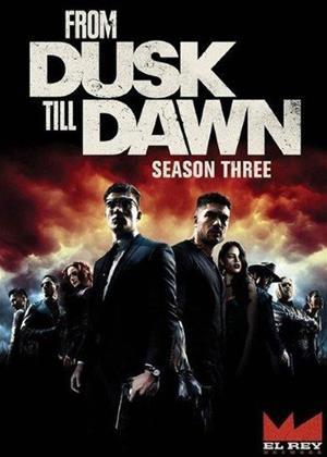 Rent From Dusk Till Dawn: Series 3 Online DVD & Blu-ray Rental