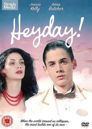 Rent Heyday! Online DVD & Blu-ray Rental