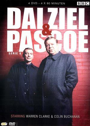 Rent Dalziel and Pascoe: Series 8 Online DVD & Blu-ray Rental