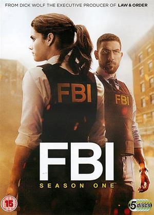Rent FBI: Series 1 Online DVD & Blu-ray Rental