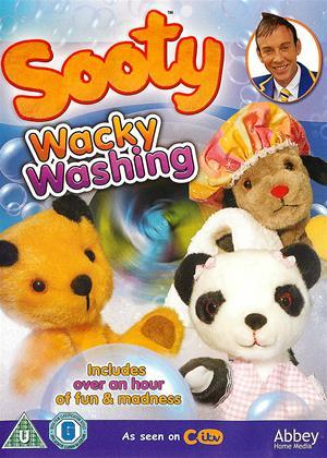 Rent Sooty: Wacky Washing Online DVD & Blu-ray Rental
