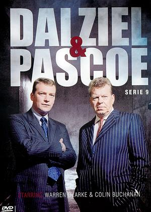 Rent Dalziel and Pascoe: Series 9 Online DVD & Blu-ray Rental