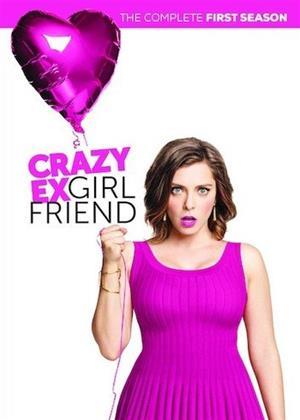 Rent Crazy Ex-Girlfriend Online DVD & Blu-ray Rental