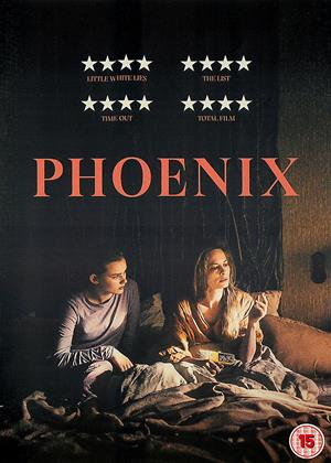 Rent Phoenix (aka Føniks) Online DVD & Blu-ray Rental