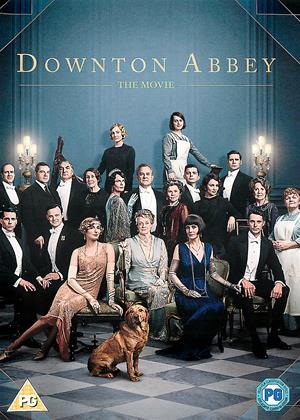 Rent Downton Abbey Online DVD & Blu-ray Rental