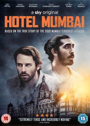Rent Hotel Mumbai Online DVD & Blu-ray Rental