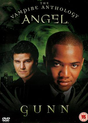 Rent Angel: The Vampire Anthology: Gunn Online DVD & Blu-ray Rental