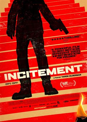 Rent Incitement Online DVD & Blu-ray Rental