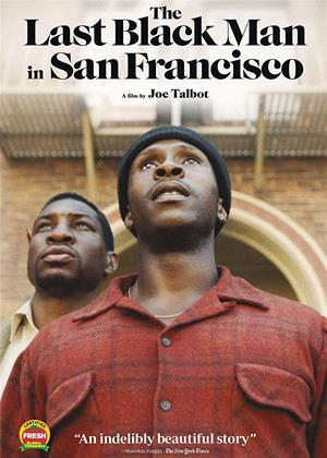 Rent The Last Black Man in San Francisco Online DVD & Blu-ray Rental