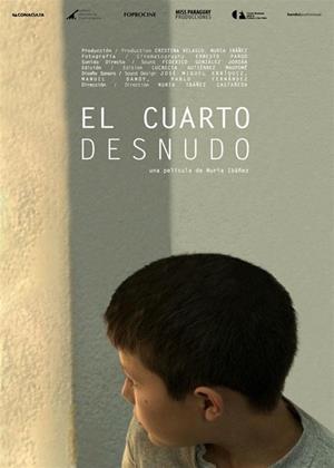 El cuarto desnudo/The naked room on Vimeo