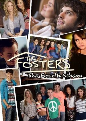 Rent The Fosters: Series 4 Online DVD & Blu-ray Rental