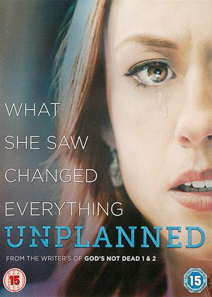 Rent Unplanned Online DVD & Blu-ray Rental