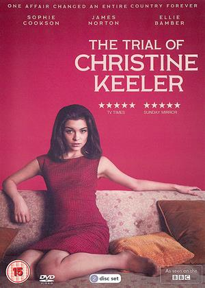 Rent The Trial of Christine Keeler Online DVD & Blu-ray Rental