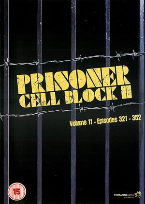 Rent Prisoner Cell Block H: Vol.11 Online DVD & Blu-ray Rental