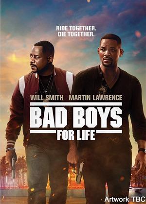 Rent Bad Boys for Life (aka Bad Boys 3) Online DVD & Blu-ray Rental