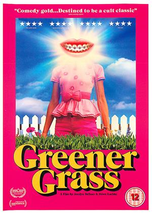 Rent Greener Grass Online DVD & Blu-ray Rental