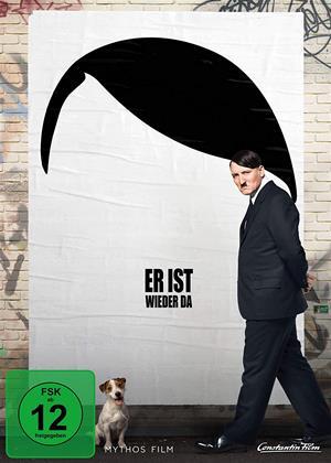Rent Look Who's Back (aka Er ist wieder da) Online DVD & Blu-ray Rental