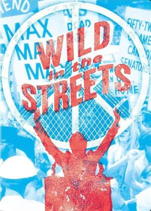 Rent Wild in the Streets Online DVD & Blu-ray Rental